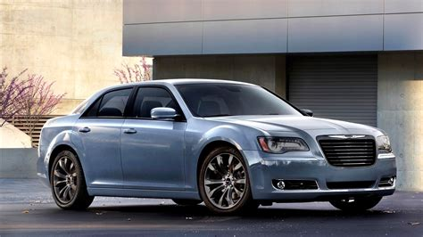2014 Chrysler 300s Wallpaper