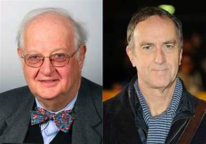 Angus Deaton has won Nobel Prize, not one from Have I Got ...
