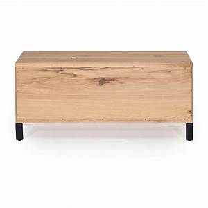 Lowboard 100 Cm Breit : lowboard neru eiche massiv 100 cm breit ~ Bigdaddyawards.com Haus und Dekorationen