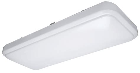 led linear ceiling lights hton bay led linear ceiling light 2 foot the home