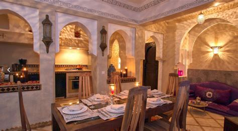 d 233 coration appartement style marocain