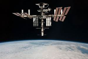 Your favourite ISS images