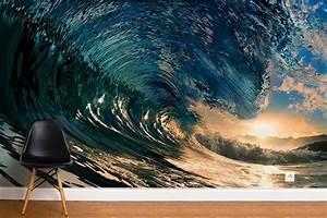 Poster Mural Grand Format : poster mural imprimez vos photos en grand format ~ Carolinahurricanesstore.com Idées de Décoration