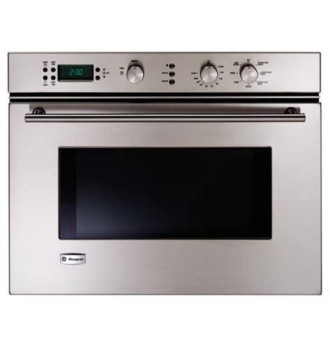 ge monogram  single wall oven zetsfss ge appliances