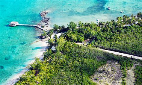 andros la isla mas salvaje de las bahamas
