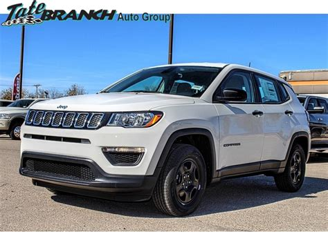 jeep compass sport 2018 new 2018 jeep compass sport 4d sport utility in artesia