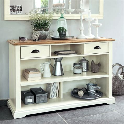 la cuisine de valerie console la maison de valerie console 2 tiroirs 1 233 tag 232 re berling iziva