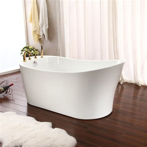 faucets kitchen tubs and more par1 freestanding bathtub save 35 40