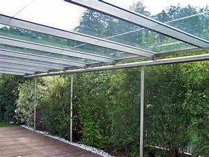 Casa immobiliare, accessori: Coperture in vetro