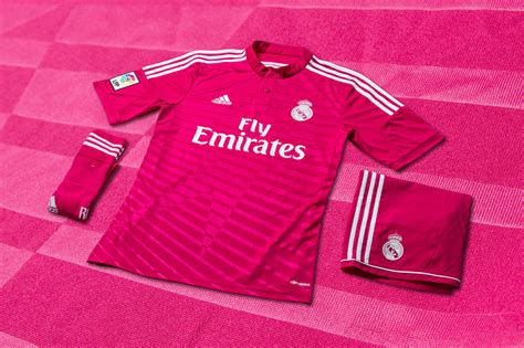 4 cylinder , 13 liter. adidas Unveils Real Madrid's New 2014/15 Kits | HYPEBEAST