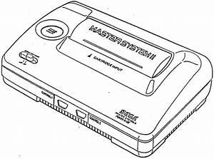 Sega Master System Ii Service Manual - Development