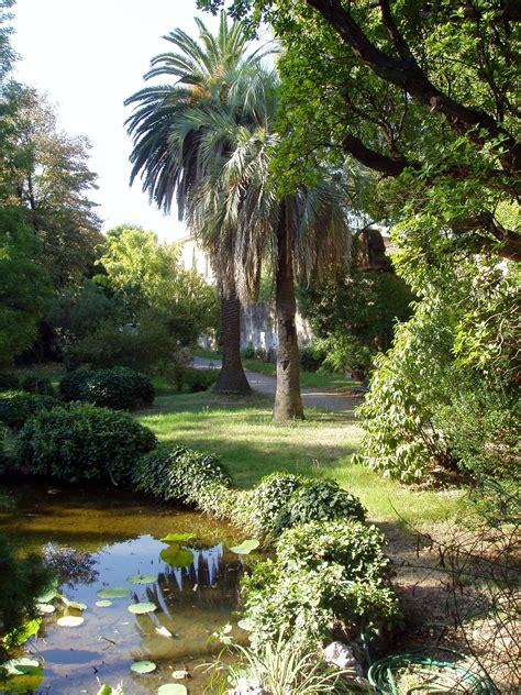 Garden Picture by Botanical Garden
