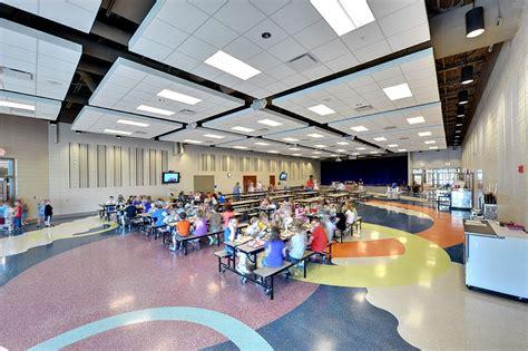 morgan elementary school indiana building design