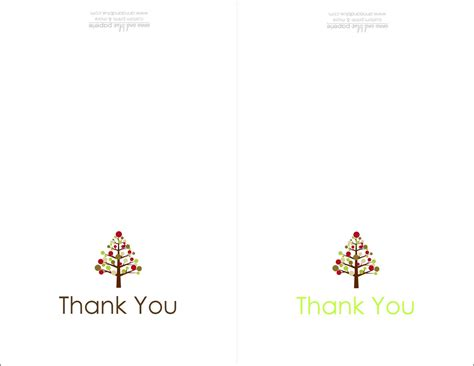 free thank you notes templates free thank you card templates free word anouk invitations