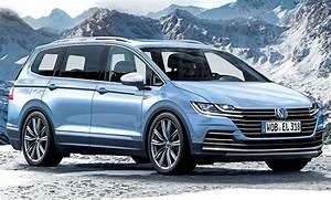 Volkswagen Sharan : vw sharan 2019 erste informationen ~ Gottalentnigeria.com Avis de Voitures