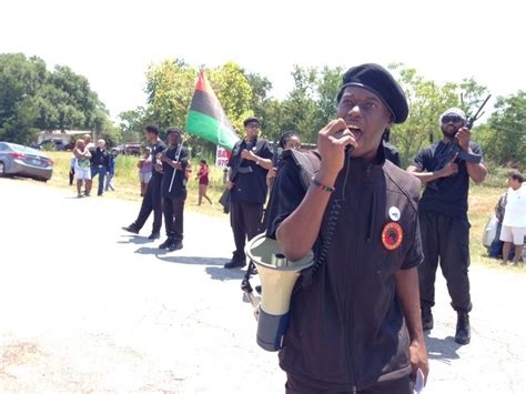 thursday open thread armed black panthers protest