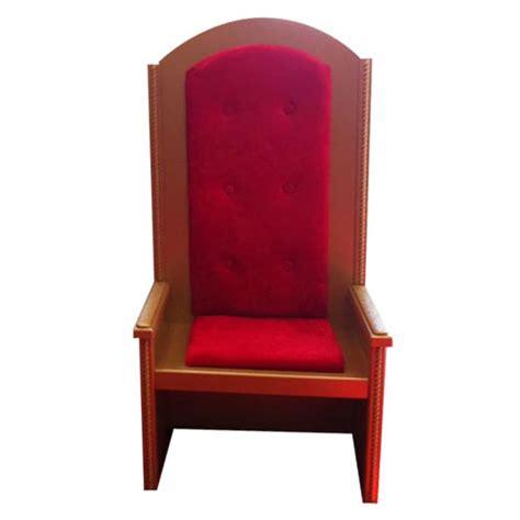 holiday decor holiday santa chair