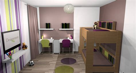 chambre enfant emejing idee deco chambre bebe jumeaux mixte contemporary