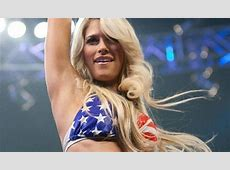 WWE News Kelly Kelly opens up about potential WWE return