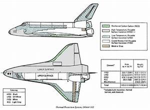 Space Shuttle Diagram Exterior (page 4) - Pics about space