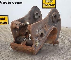 Hunt Tractor