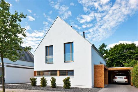 Einfamilienhaus Energiesparende Holzfenster by Die 25 Besten Ideen Zu Einfamilienhaus Auf