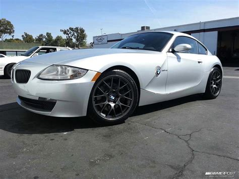 Valhalla1*'s 2007 Bmw Z4 3.0si Coupe