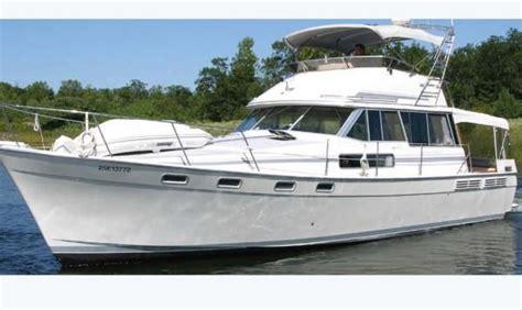 Bayliner Vr4 Boat Test by 1989 Bayliner 3870 My Boat Test Review 658 Boat Tests