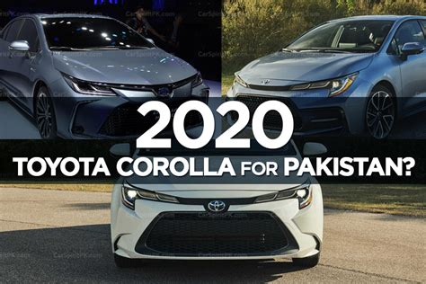 Toyota New Model 2020 In Pakistan by Image Of Toyota Corolla 2020 Model In Pakistan Price
