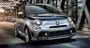 Fiat 500 Riva : new 695 rivale is the most sophisticated abarth ever w video ~ Medecine-chirurgie-esthetiques.com Avis de Voitures