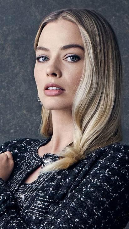 Margot Robbie Actress Australian 4k Ultra Mobile