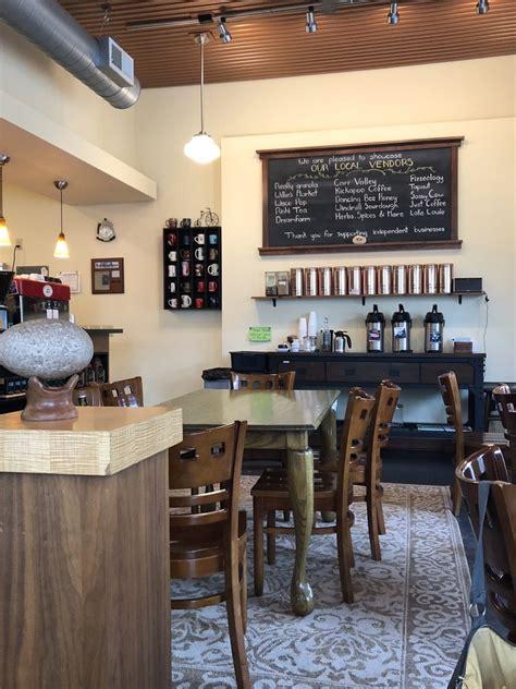 Mobile photo upload sobre crossroads coffee shop. Crossroads Coffeehouse - Takeout & Delivery - 26 Photos & 26 Reviews - Coffee & Tea - 2020 Main ...