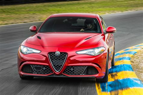 Giulia Alfa Romeo by 2017 Alfa Romeo Giulia Reviews And Rating Motor Trend