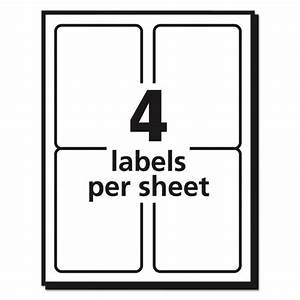 avery 5168 labels With avery 5168 label template