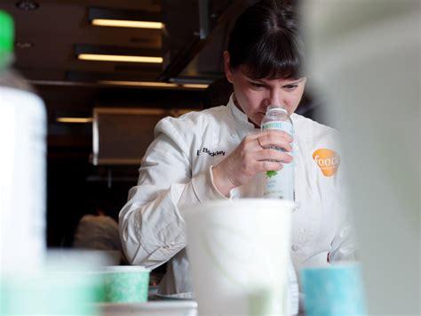 Food Network Test Kitchen Taste Test Plantbased Waters