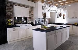 Cuisines Amenagees : you fabricant de cuisines am nag es salles de bains sur mesure ~ Melissatoandfro.com Idées de Décoration