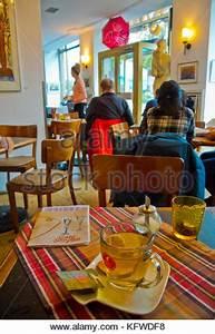 Allee Café Kassel : interior of cafe sibylle karl marx allee street berlin ~ Watch28wear.com Haus und Dekorationen