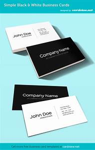 Illustrator business card templates and print design for Business card presentation template