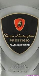 Tonino Lamborghini Prestigio : tonino lamborghini prestigio platinum woda toaletowa 100ml ~ Jslefanu.com Haus und Dekorationen
