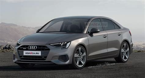 Smith now there is alexa, where once we had dvd rentals now. 2020 Audi A3: Here's A Pretty Accurate Look At The Sedan ...