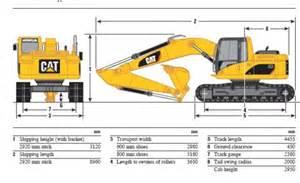cat excavator sizes caterpillar 320 dl tracked excavator ex
