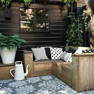 le tapis d39exterieur un accessoire beaucoup de possibilite With sol de terrasse pas cher