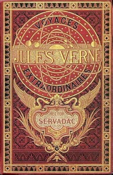 Hector Servadac Classic Reprint quot jules verne quot late 19th cnt publisher binding c in