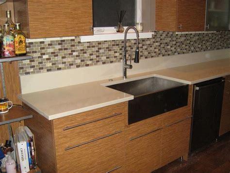 contemporary kitchen backsplash awesome glass tile photos 2464