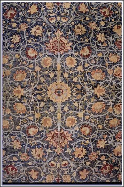 william morris rugs reproductions rugs home decorating