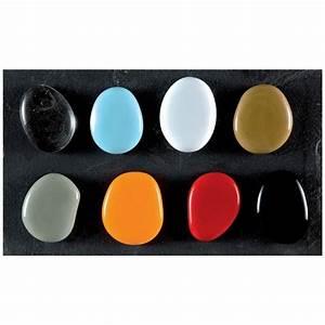 Galet De Decoration : d coration de table 12 galets d co drag e d 39 amour ~ Premium-room.com Idées de Décoration