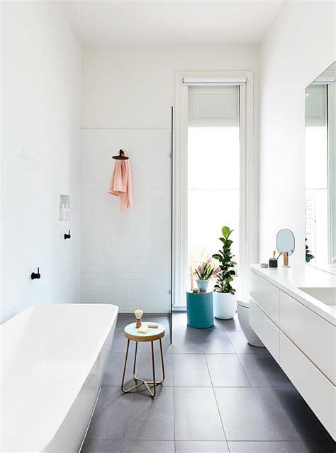 comment amenager une petite salle de bain