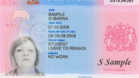 Home Office Brings Id Cards To London With Youth Push Cover Letter Samples For Business Development Executive Sample Plan In Word Example Refusal The Philippines Intro Reprimand Property Management Jewelry