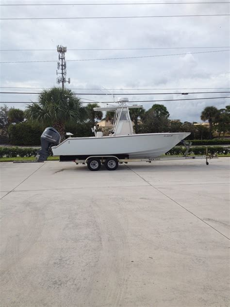 Pathfinder Boats Merchandise by 23 Pathfinder 23dv 2003 23 Foot 2003 Pathfinder Boat