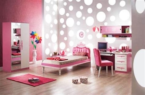dream interior design ideas  teenage girls rooms